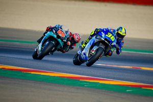 Bukan Quartararo atau Vinales, Inilah Hal yang Ditakuti Joan Mir soal Perebutan Gelar Juara Dunia MotoGP 2020
