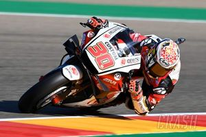 Peniru Marc Marquez Sudah Incar 2 Hal di MotoGP 2021