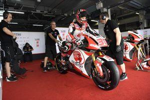 Link Live Streaming MotoGP Teruel 2020 - Ambisi Kuat Takaaki Nakagami Rebut Podium Perdana