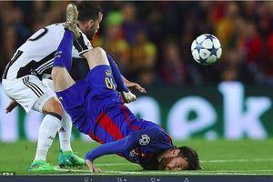 VIDEO - Bukti Messi Bukan Manusia Biasa, Sulit Dihentikan hingga Jadi Korban Tekel-tekel Horor