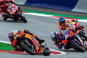 Tersisa Tiga Seri MotoGP 2020, Siapa yang Bakal Jadi Juara Dunia Musim Ini?