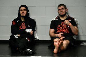 Begini Respons Penakluk Khabib soal Duduki Singgasana Raja Baru UFC