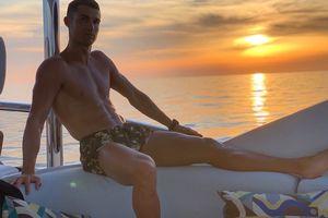 Rahasia Bugar Ronaldo Terbongkar, Pola Makan & Tidurnya Diluar Nalar!