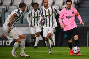 Lionel Messi Disebut sebagai Harry Potter oleh Legenda Timnas Italia, Kok Bisa?