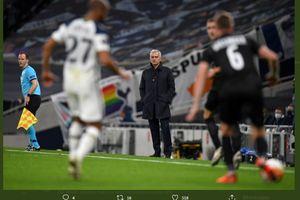 Tottenham Hotspur Kalah, Jose Mourinho Bak Remaja Labil yang  Sindir Pedas Pemainnya Lewat Instagram
