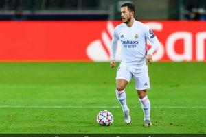 Hasil Liga Champions - Real Madrid Berakhir Merana, Hazard Malah Kedapatan Tertawa Bareng Pemain Chelsea