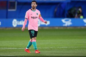 Lionel Messi Katakan Hal yang Bisa Hancurkan Mimpi Man City Pada Salah Satu Kandidat Presiden Barcelona