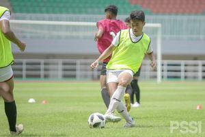 Garuda Select bukan untuk Pemain Terbaik yang Ada di Indonesia