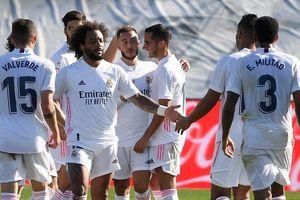 Kabar Buruk untuk Real Madrid Jelang Lawan Inter Milan di Liga Champions