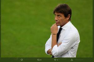 Sassuolo Vs Inter Milan - Laga Penentuan Nasib Antonio Conte