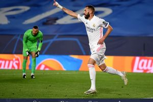 Link Live Streaming Shakhtar Donetsk Vs Real Madrid Liga Champions