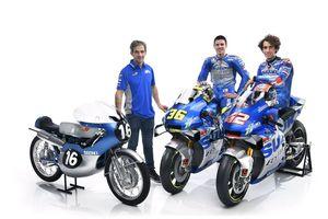 Pamor Suzuki Melesat Hingga Dilabeli Punya Motor Sempurna, Davide Brivio: Biasa Aja