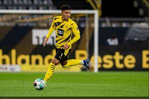 Man United Siap Tambahkan Pemain Bintang demi Dapatkan Jadon Sancho