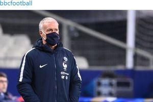 EURO 2020 - Prancis Dihantam Kabar Buruk, Deschamps Tak Punya Pilihan