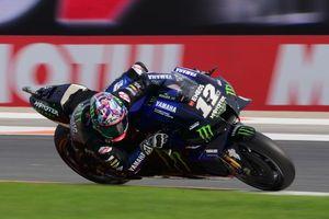 Maverick Vinales Merasa Masih Ada Satu Nilai Positif dari Musim Terburuknya di MotoGP 2020