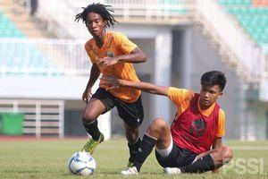 Pemain Timnas U-16 Indonesia Alami Peningkatan Performa Usai Akhiri TC