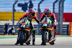 Selain Sirkuit Mandalika, Indonesia Ternyata Juga Tampil di Kelas Utama MotoGP 2021