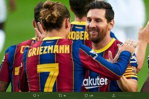 Messi Hingga Ramos, 8 Bintang Top Eropa yang Kontraknya Habis pada 2021