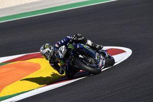Tuai Hasil Terburuk, Maverick Vinales Sebut MotoGP 2020 seperti Bencana