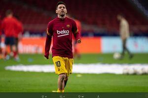 Reporter Argentina Klaim Dengar Bocoran Soal Rencana Masa Depan Lionel Messi Terkait Barcelona