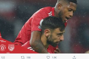 Soroti Penalti Man United, Striker Watford Sebut Ada Keberpihakan terhadap Klub Besar dalam VAR