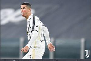 Hasil Babak I - Gol Pertama Ronaldo di Liga Champions Musim Ini Bikin Juventus Diimbangi Ferencvaros