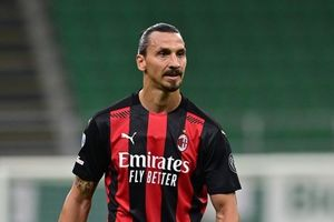 Lille Vs AC Milan - Skuad Rossoneri Tanpa Zlatan Ibrahimovic