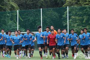 Dicoret Shin Tae-yong, Pilar Timnas U-19 Indonesia Ini Minta Maaf