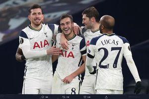 Menang Telak di Liga Europa, Tottenham Hotspur Ulangi Kesuksesan Dua Tahun Lalu