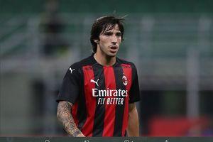 Muda dan Punya Prospek Cerah, Sandro Tonali Diminta Sabar di AC Milan