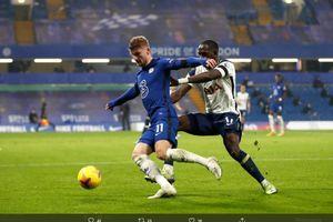 Hasil Liga Inggris - Tanding seperti Belajar Menendang, Spurs Geser Liverpool dari Puncak