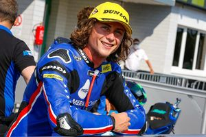 Tak Hanya Murid Valentino Rossi, Sosok Ini Juga Tolak Tawaran Aprilia untuk Gantikan Andrea Ianonne di MotoGP 2021