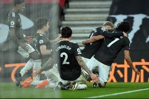 Pelatih Southampton Komentari Selebrasi Berlebihan Manchester United