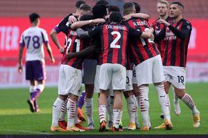 Presiden Klub Dibuat Kaget oleh Keperkasaan AC Milan di Liga Italia