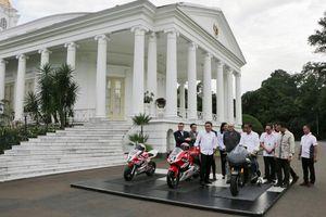Pentolan Dorna Sports Masih Berkomitmen Bawa MotoGP 2021 ke Sirkuit Mandalika