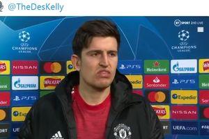 Bak Goa Suasana Ruang Ganti Manchester United Usai Dibekuk Sheffield