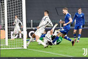 Hasil Liga Champions - Juventus Menang, Cristiano Ronaldo dan Anak Legenda Timnas Italia Bikin Catatan Spesial