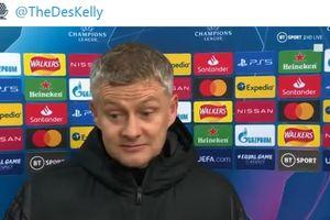 Sudah Tegur, Solskjaer Menyesal Tak Ganti Fred Saat Man United Masih Seri 1-1