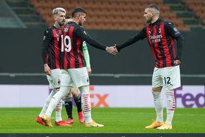 Sempat Tertinggal 0-2, AC Milan Paksa Celtic Main Imbang dengan 2 Gol Cepat