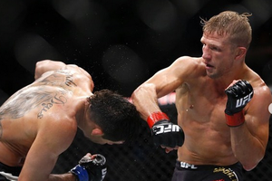 Kembali Usai Dicekal 2 Tahun, Jagoan Ini Rindu Meski Dibenci Seisi UFC