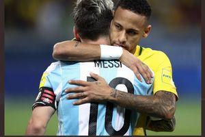 Reuni Messi & Neymar Makin Dekat, PSG Panaskan Transfer Gratis Barca