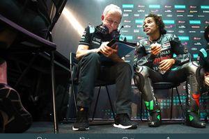 Pisah dari Kepala Kru Kesayangan, Franco Morbidelli Bakal Dinakhodai Sosok Ini di MotoGP 2022