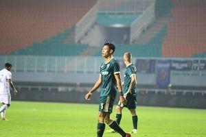 Taati Prokes yang Berlaku, Bek Tira Persikabo Yakin Liga 1 2021 Berjalan dengan Baik