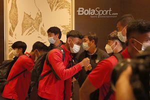 Bek Timnas U-19 Indonesia Pilih Latihan Bersama Persija Jakarta
