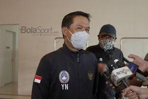 PSSI Serahkan Kebijakan Kontrak Pemain kepada Klub