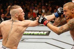 UFC 257 - Dustin Poirier Siap-siap Cemas! Masalah Stamina Cuma Mitos untuk Conor McGregor
