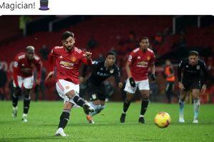 Liverpool Vs Manchester United - Sesumbar Bruno Fernandes di Anfield