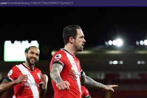 Danny Ings Ingin Pindah ke Klub Liga Champions jika Tinggalkan Southampton