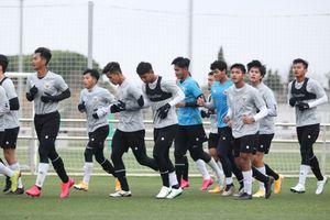 Piala Asia U-19 Dibatalkan, Pemain Timnas U-19 Indonesia Diharapkan Tetap Disiplin