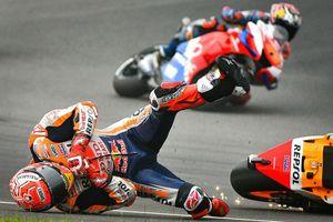 Ada yang Semangat di Tengah Nasib Tak Jelas Marc Marquez pada MotoGP 2021